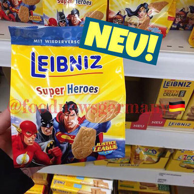 Leibniz Super Heroes