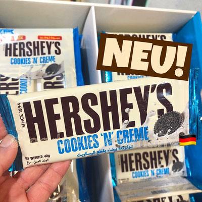Hershey's Cookies N'Creme