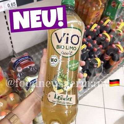 Vio Kräuter