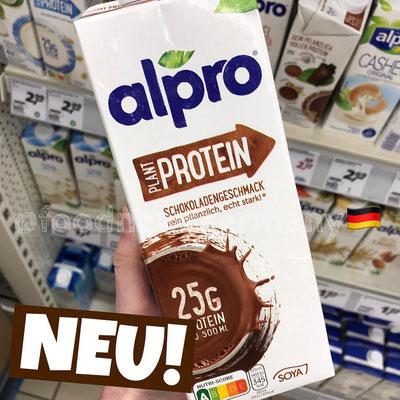 alpro Plant Protein