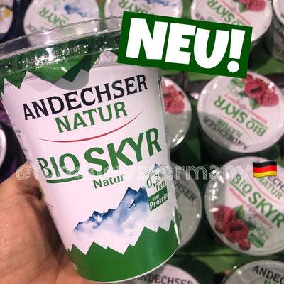 Andechser Natur Bio Skyr