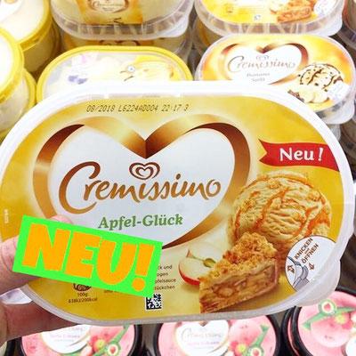 Langnese Cremissimo Apfel-Glück