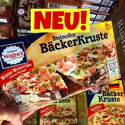 Original Wagner Bäckerkruste Wiener Würstchen