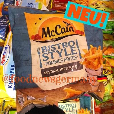 McCain Bistro Style