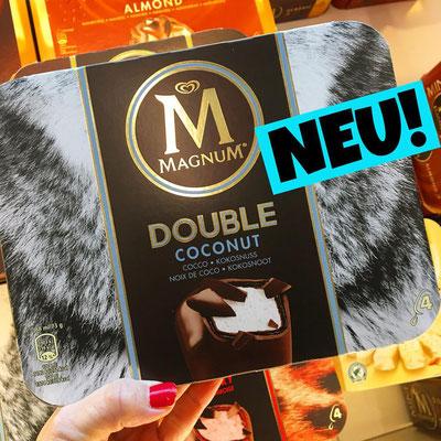 Magnum Double Coconut Kokos