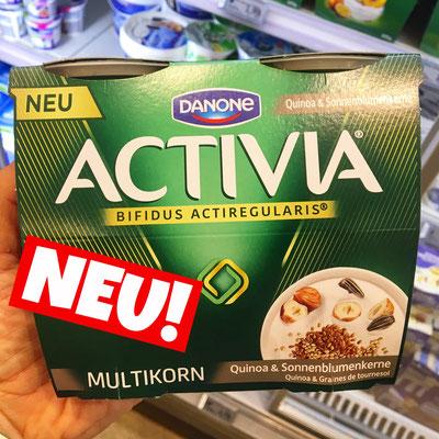 Activia Multikorn