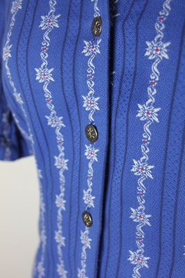 Edelweiss Bluse