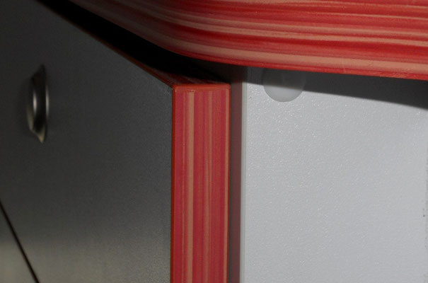 details from cabinetry work