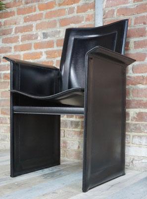 Fauteuil design Tito  Agnoli, Matteo Grassi