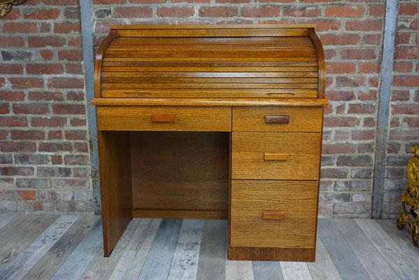 bureau de style americain 1970 80 majdeltier boutique en ligne. Black Bedroom Furniture Sets. Home Design Ideas