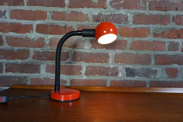 Lampe de bureau Eye Ball Veneta Lumi