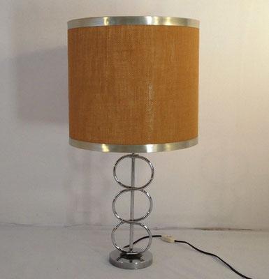 Lampe typique des années 70
