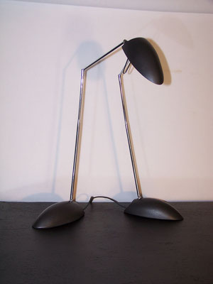 Lampe de bureau design Mr Jim par Philippe Michel