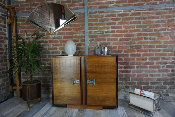 Buffet bas Art Deco