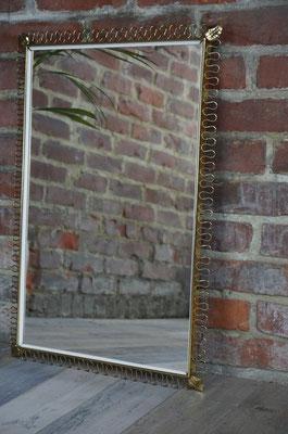 Miroir dans le style de Josef Frank Suède