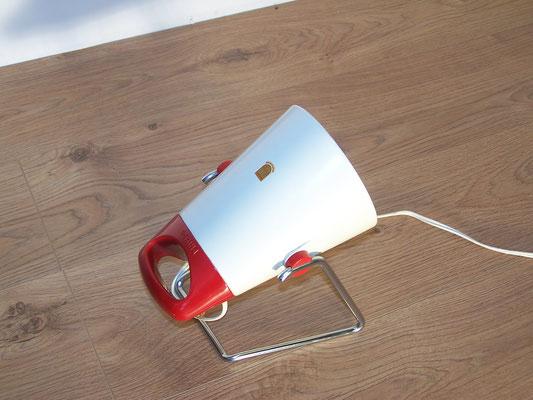 Lampe vintage Infraphil pour Philips