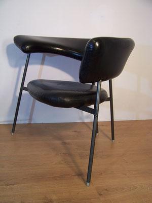 Fauteuil Divi Divi Lounge Chair par Mark Van Tilburg pour Leolux