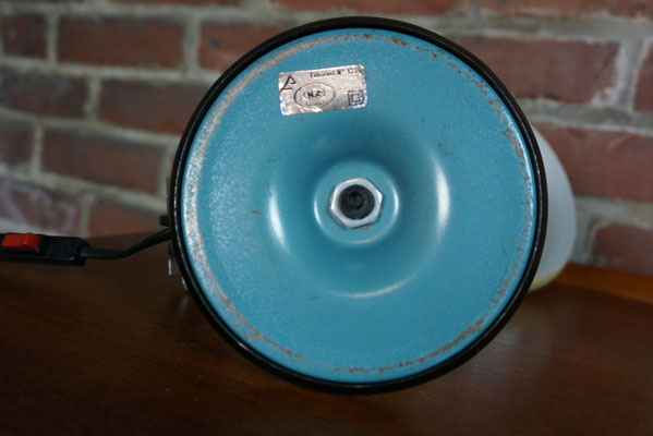 Lampe articulée Aluminor en métal 60-70