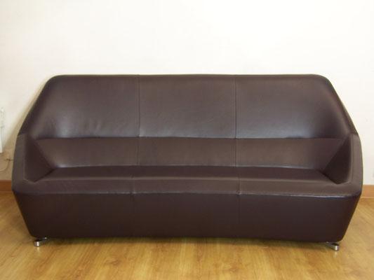 Grand canapé design modèle Pluriel by Cinna