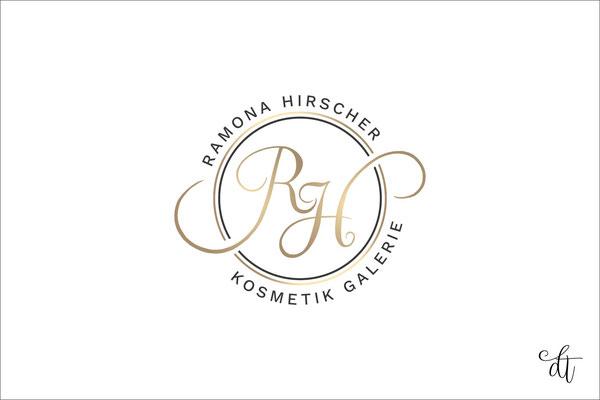 Kosmetik Galerie - Ramona Hirscher - 2019: Beautylogo