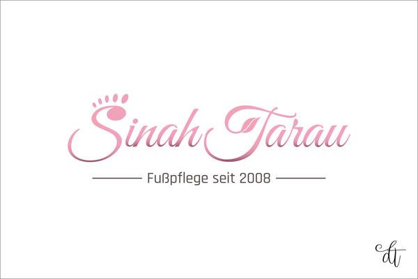 Sinah Tarau - Fußpflege - 2019: Beautylogo