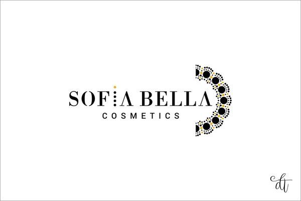 Sofia Bella - Cosmetics -  Anna Gorodinski - 2019: Beautylogo