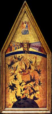 1345 MAESTRO DEGLI ANGELI RIBELLI