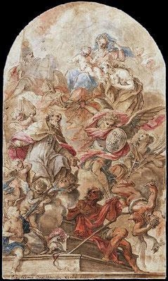 1715 BERGMÜLLER