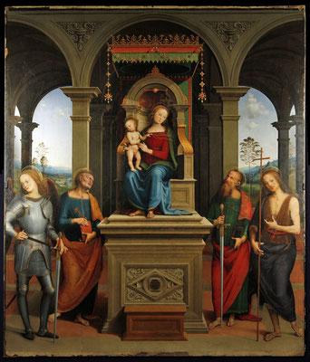 1509 GERINI