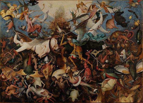 1562 BRUEGEL d. Ä.