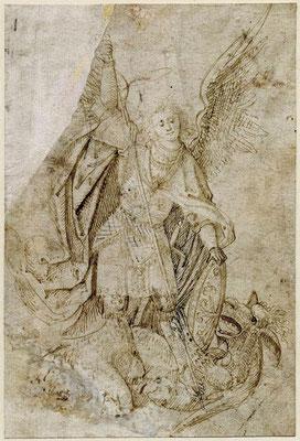 1505 NIEDERLANDE A. 16. JH.
