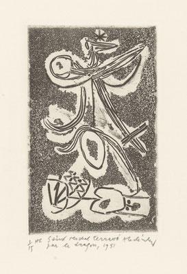 1951 ALECHINSKY