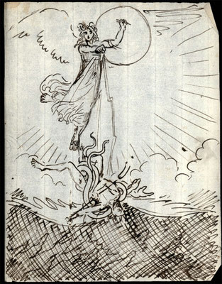 1815 FRIEDRICH WILHELM