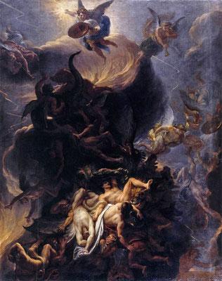 1675 LE BRUN