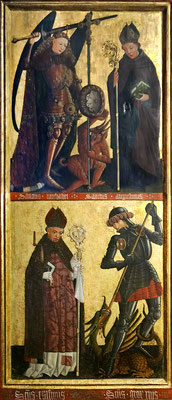 1465 BRANDENBURG
