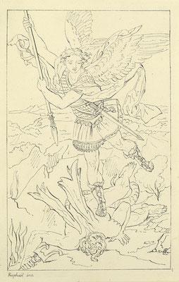 1807 PFORR nach RAFFAEL