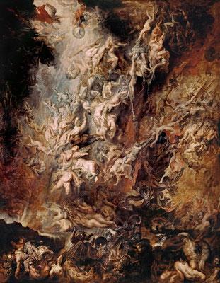 1621 RUBENS