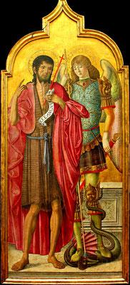 1475 BENVENUTO DI GIOVANNI