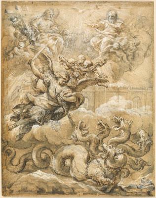 1662 PIETRO DA CORTONA