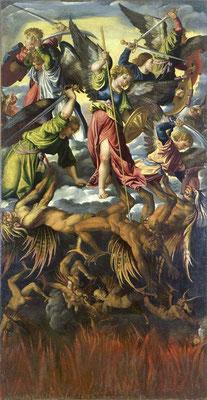 1526 BERNARDINO DA ASOLA