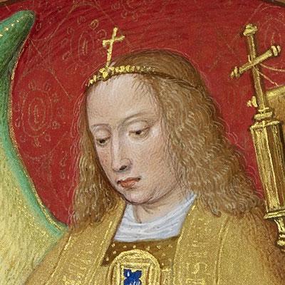 1520 MAXIMILIAN MASTER