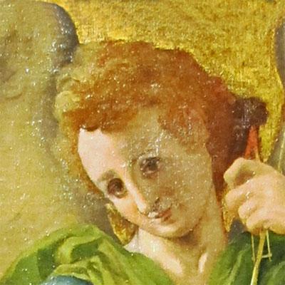 1525 BRONZINO