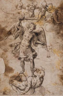 1614 IL MONCALVO