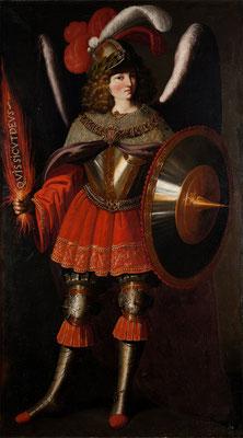 1645 ZURBARÁN