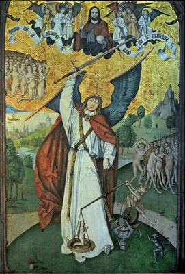 1490 ZÜRCHER NELKENMEISTER