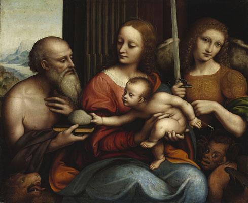 1530 GIAMPIETRINO