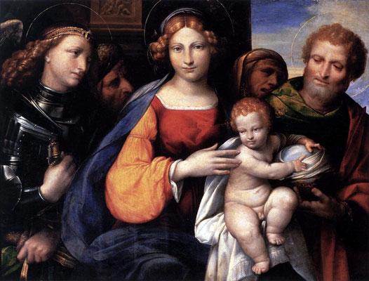 1532 GAROFALO
