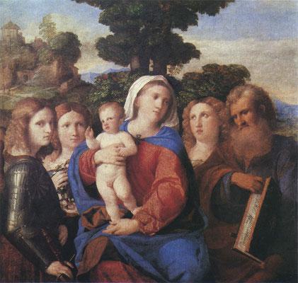 1515 PALMA VECCHIO