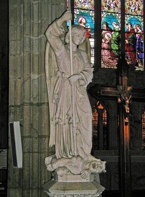 Limoges Saint-Michel-des-Lions