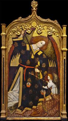 1480 EL HISPALENSE JUAN DE SEVILLA